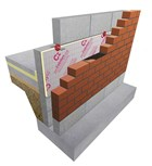 Celotex CW4000 - Insulation board