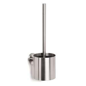 BC9386 Dolphin Stainless Steel Toilet Brush Holder