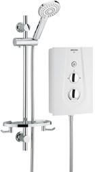 Joy Care 8.5 kW Electric Shower Dial 1000 mm Rail