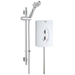 Joy Care 9.5 kW Electric Shower 650 mm Rail