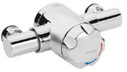 Mini2 TS1203 EL Shower Valve Chrome