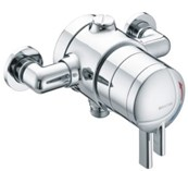 TS1875 Stratus Exposed Shower Valve