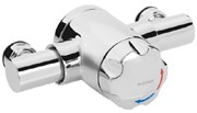 Mini2 TS1203 CH Shower Valve Chrome