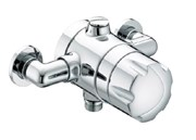TS1503 Opac Exposed Shower Valve