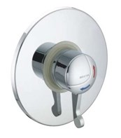 TS1503 Opac Lever Concealed Shower Valve