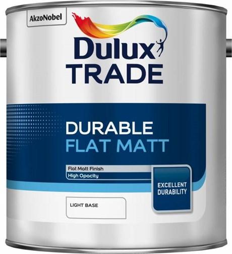 Durable Flat Matt