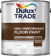 High Performance Floor Paint