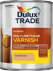 Interior Polyurethane Varnish