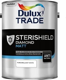 Sterishield Diamond Matt