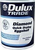 Diamond Quick Drying Eggshell