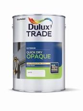 Quick Dry Opaque