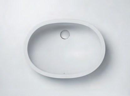Corian® Bowl Calm 815