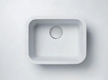 Corian® Sink Sweet 859