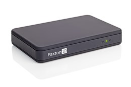 Paxton10 Desktop Reader