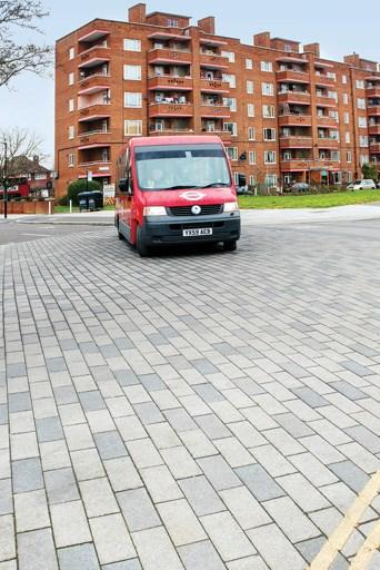 City Pave VS5 - Block paving