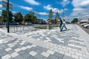 Fusion - Paving blocks