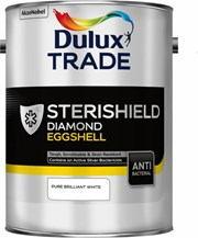 Sterishield Diamond Eggshell