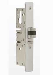 Aluminium Door Deadlatches