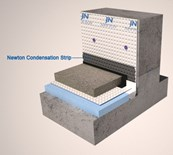 Newton Condensation Strip M14