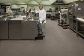 Polysafe Ultima Safety Flooring