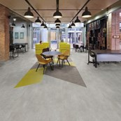Silentflor Acoustic Vinyl Sheet Flooring