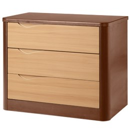 Acumen Drawer Wide Chest