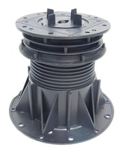 Megapads Adjustable Pedestals for Paving