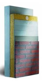 Ecomin 400- Insulatedfaçade system