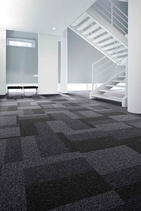 Stratos Blocks - Pile Carpet tile