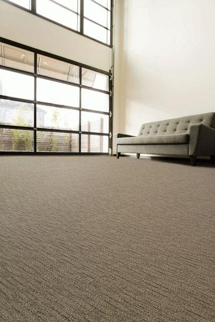 Tree - Pile Carpet tile
