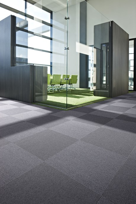 Verso - Pile Carpet tile