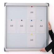 Sundeala Securi-board - Tamper-proof Display Board