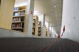 AirMaster® - Pile carpet tile