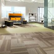 Tessera Create Space 2 Carpet Tile