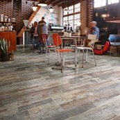 Eternal Wood Sheet Flooring