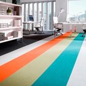 Tessera Create Space 1 Carpet Tile