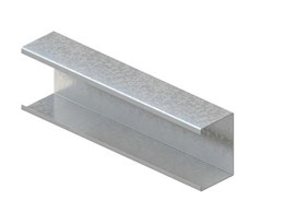 Panel Joint Rail Cee Section