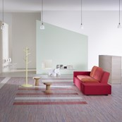Marmoleum Linear Striato Colour Sheet Flooring