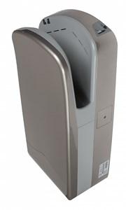 Dryflow Tri-Jet Hand Dryer