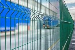 Pro-mesh Fencing Panels