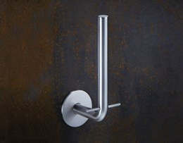 Modric Spare Toilet Roll Holder - SS2442