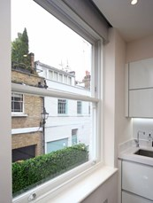 Kensington And Chelsea Spring Balanced Sash Window - S1-66