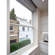 Kensington And Chelsea Spring Balanced Sash Window - S1-66