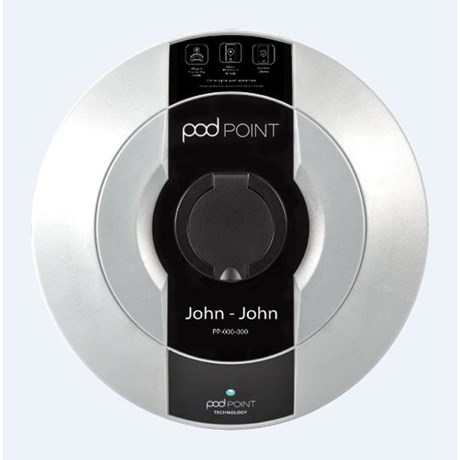 Pod Point Solo