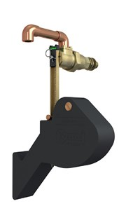 Aylesbury Valve - 'K' Type Single Head