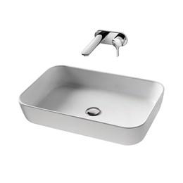 Bonamico 70 cm Vessel Washbasin