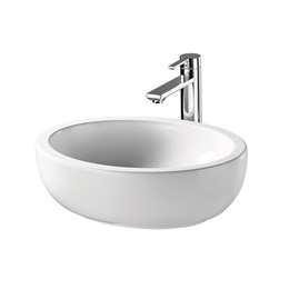 Curone 48 cm Vessel Washbasin