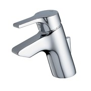 Active Basin Mixer