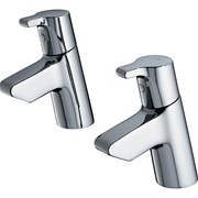 Active Basin Pillar Taps