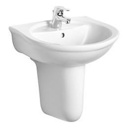 Alto 50 cm Washbasin